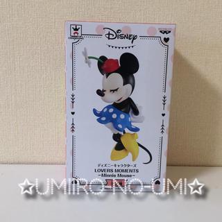 ディズニー(Disney)のLOVERS MOMENTS -Minnie Mouse- ミニーマウス(アニメ/ゲーム)