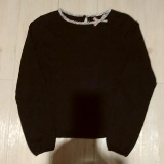 バーバリーブラックレーベル(BURBERRY BLACK LABEL)のバーバリーブラックレーベル 長袖シャツ 150㎝(Tシャツ/カットソー)