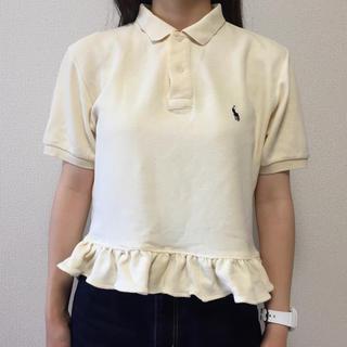 POLO RALPH LAUREN - ポロシャツ