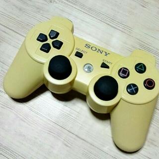 プレイステーション3(PlayStation3)のPS3 純正 コントローラー(家庭用ゲーム機本体)