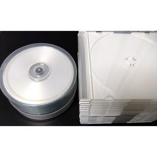 That's 太陽誘電 データ用 CD-Rとスリムケース(その他)