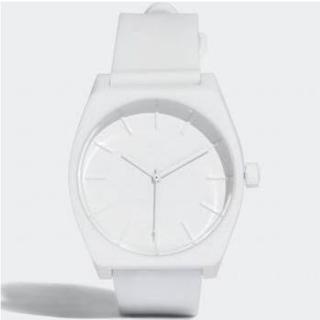 アディダス(adidas)のadidas 白時計(腕時計(アナログ))