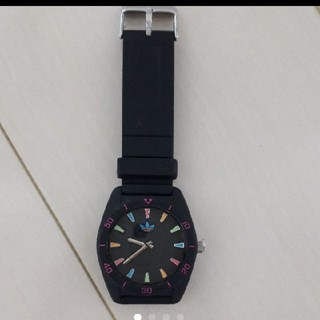 アディダス(adidas)のアディダス 腕時計 9059(腕時計(アナログ))