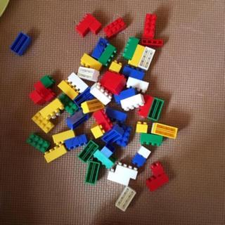 ブロックバラ(積み木/ブロック)