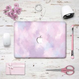 マック(Mac (Apple))のMacBook 11インチ シールカバー(その他)