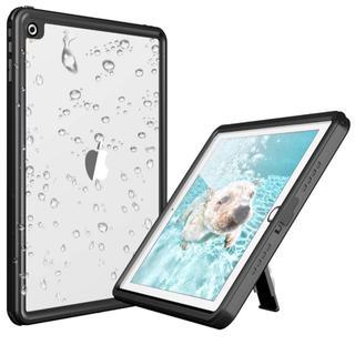 水中撮影やお風呂での使用に 2017/2018 iPad 防水ケース(その他)