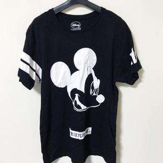 イレブンパリ(ELEVEN PARIS)のELEVEN PARIS ミッキーTシャツ  M(Tシャツ/カットソー(半袖/袖なし))