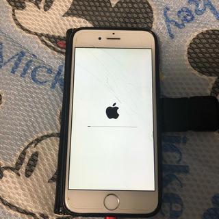 アップル(Apple)の早いもん勝ち iPhone6(スマートフォン本体)