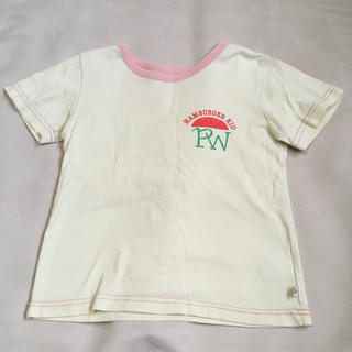 ロデオクラウンズ(RODEO CROWNS)のロデオクラウンズ   キッズ Tシャツ(Tシャツ/カットソー)