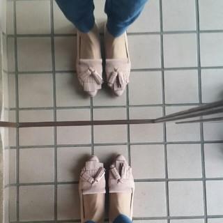 トッズ(TOD'S)のトッズローファー(ローファー/革靴)