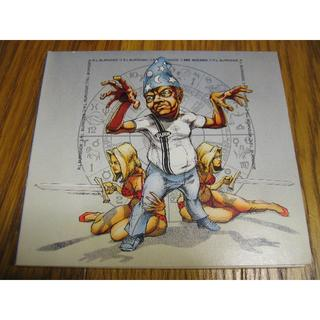 CD R.L. Burnside MR wizard(ブルース)