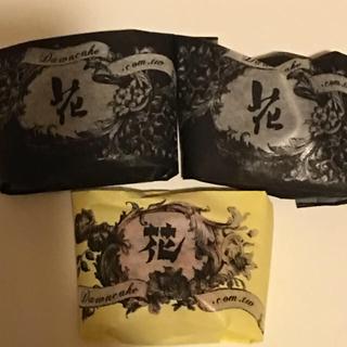宮原眼科  台中  花餅  2種3個(菓子/デザート)