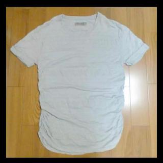 トローヴ(TROVE)のtrove カットソー(Tシャツ/カットソー(半袖/袖なし))