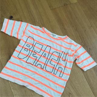 ローズバッド(ROSE BUD)のローズバッド ミニ 五分袖 T(Tシャツ/カットソー)