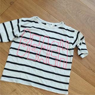 ローズバッド(ROSE BUD)のローズバッド ミニ 五分袖T(Tシャツ/カットソー)