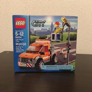 レゴ(Lego)のLEGO レゴ 60054☆新品未使用☆(積み木/ブロック)