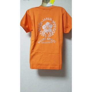リュウスポーツ(RYUSPORTS)の新品*リュウスポ デカロゴハイビ半袖Tシャツ(Tシャツ(半袖/袖なし))