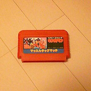 ファミコン キン肉マン(家庭用ゲームソフト)