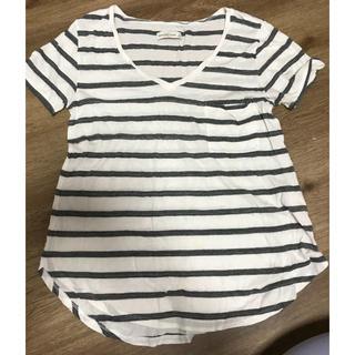 アバクロンビーアンドフィッチ(Abercrombie&Fitch)のアバクロTシャツ☆(Tシャツ(半袖/袖なし))