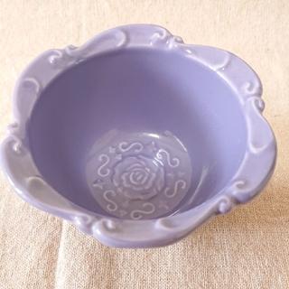 アナスイ(ANNA SUI)のANNA SUI アナスイ コットンボウル 未使用 陶器コットンボール(その他)