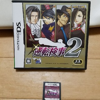 DS ソフト(家庭用ゲームソフト)