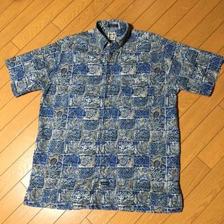 ジーエイチバス(G.H.BASS)の値下げ❣️ヴィンテージ❣️ メンズ シャツ(シャツ)