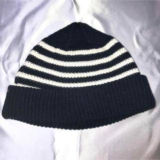 アナクロノーム(anachronorm)のANACHRONORM ニットキャップ SK8 Knit CAP(ニット帽/ビーニー)