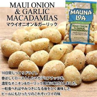 マウナロア/マウイオニオン32g×5袋(菓子/デザート)