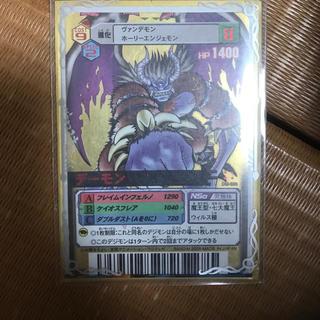 バンダイ(BANDAI)のデジモン カード(カード)