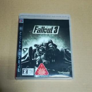 fallout3(家庭用ゲームソフト)