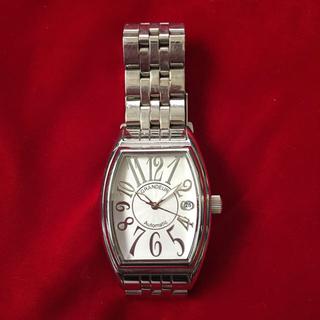 グランドール(GRANDEUR)の☆グランドール GRANDEUR 自動巻き 腕時計 OMX008W3 ☆(腕時計(アナログ))