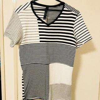 ダブルジェーケー(wjk)のAKM WJK tシャツ(Tシャツ/カットソー(半袖/袖なし))