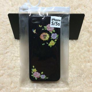 アナスイ(ANNA SUI)のANNA SUI iPhone5カバー(モバイルケース/カバー)