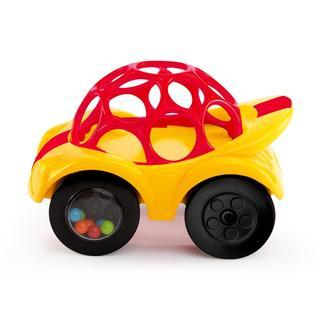 値下げ オーボール ラトル&ロール レッドカー by Kids II(がらがら/ラトル)