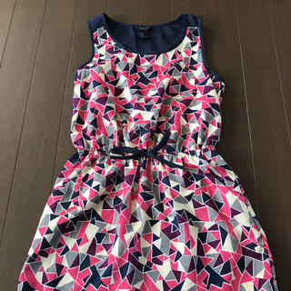 e9bc8a75ef60e フォーエバートゥエンティーワン(FOREVER 21)のforever21 girls ☆Msize(ワンピース)