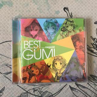 THE BEST GUMI(ボーカロイド)
