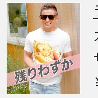 レディー(Rady)のRady ラグジュアリーガール tシャツ メンズ(Tシャツ/カットソー(半袖/袖なし))