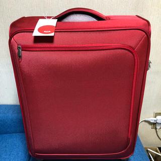 エースジーン(ACE GENE)のaceキャリーバック赤58L nagさん専用(スーツケース/キャリーバッグ)