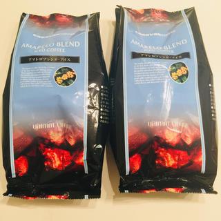 Caravancoffeeアイスコーヒー用レギュラーコーヒー(粉)100g×2