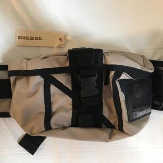 ディーゼル(DIESEL)の【DIESEL】新品 バッグ(その他)