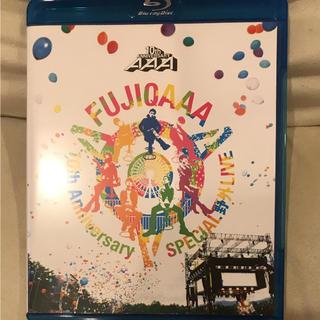 トリプルエー(AAA)の富士急 AAA Blu-ray(ミュージック)