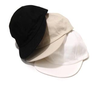 アンユーズド(UNUSED)のUNUSED 帽子(キャップ)