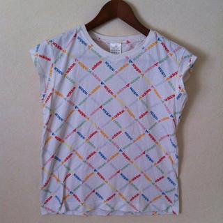 アディダス(adidas)の送料込 adidasフレンチ袖Tシャツ(Tシャツ(長袖/七分))