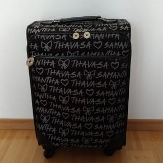 サマンサタバサ(Samantha Thavasa)のサマンサタバサ☆キャリーバッグ★トロリー(スーツケース/キャリーバッグ)