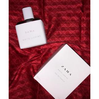 ザラ(ZARA)のZARA ホワイトジャスミン(香水(女性用))