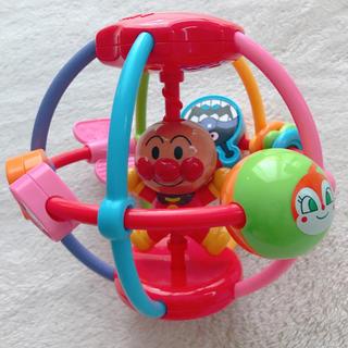 アガツマ(Agatsuma)の(中古) アンパンマン よくばり手遊びアンパンマン(知育玩具)