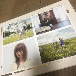 スリープ(Sleep)の2011 YUKI tour写真集 ポストカード付き(ミュージシャン)