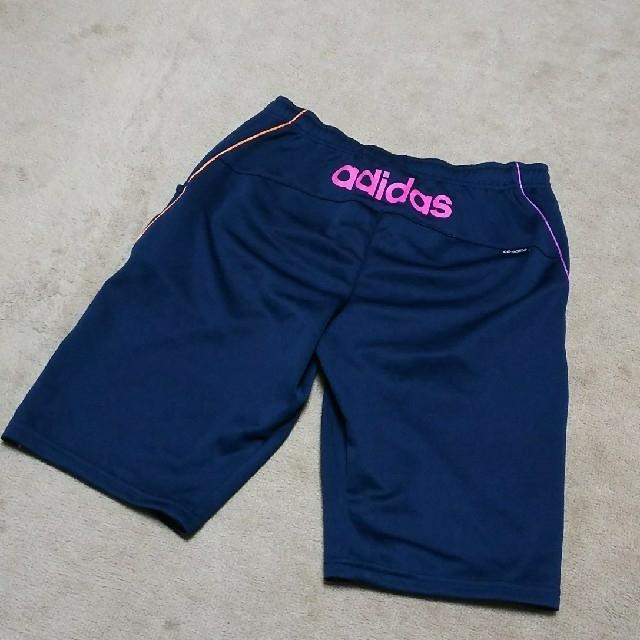 adidas(アディダス)のたいがまま様 レディースのパンツ(ハーフパンツ)の商品写真
