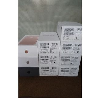 アップル(Apple)のonebrid様専用 P20lite・iPhone計10台(スマートフォン本体)