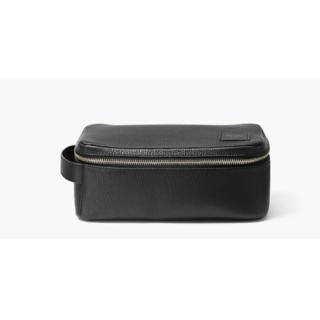 ジャックスペード(JACK SPADE)のpebbled leather dopp kit(その他)